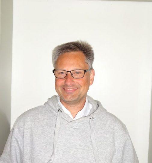 Jens Mangels