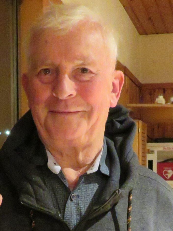 Harald Lill